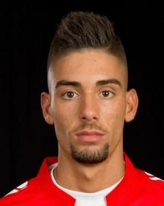 FOOTBALL : Photo Officielle - Monaco - Saison 2013 2014 - 29/09/2013