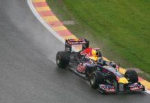 GP de Bakou, Renault F1, Daniel Ricciardo