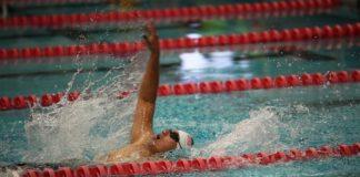 Natation, championnat de France de natation, Geoffroy Mathieu