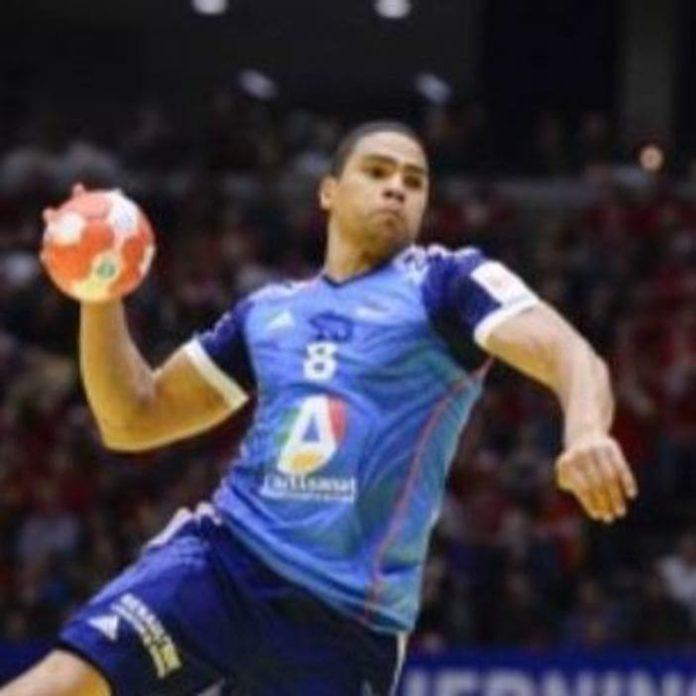 Handball, Adidas, Fédération française de handball