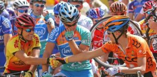 Tour de France 2017, Fabio Aru, Chris Froome