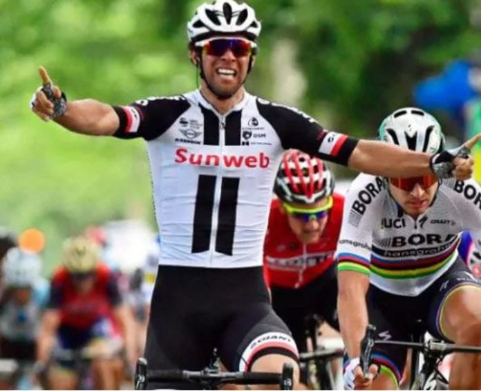 Tour 2017, 16e étape, Michael Matthews