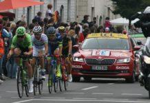 Tour de France 2017, 14e étape, Michael Matthews