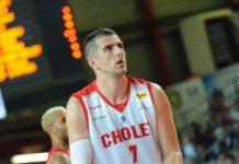 Pro A, Cholet Basket, Ivan Maras