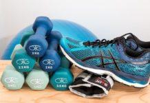 sport santé, plaisir et santé, exercices physiques