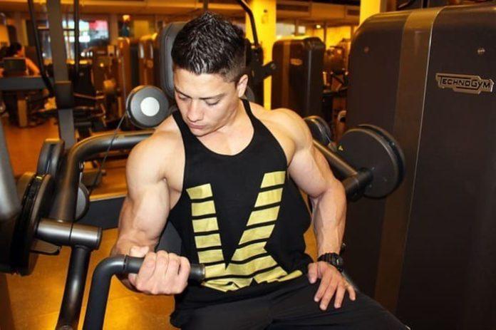 Sport santé, prendre du poids, masse musculaire