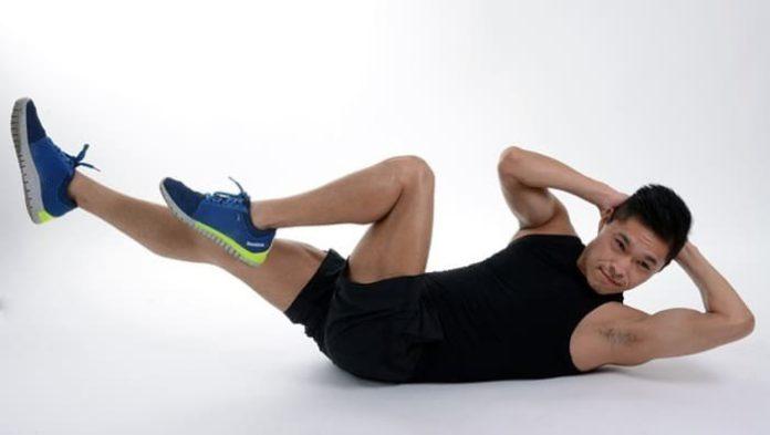 Sport santé, exercices abdominaux, programme musculation abdominaux