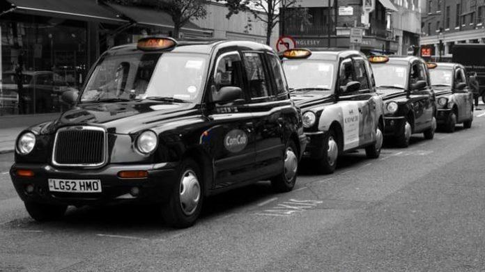 Assurance auto, assurance RC Pro, assurance taxi ou VTC