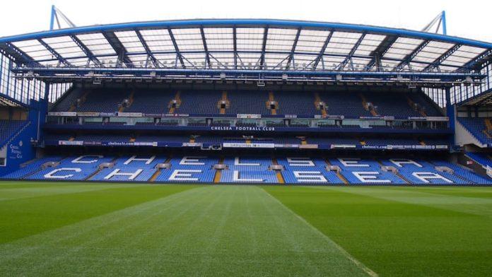 stade de Chelsea