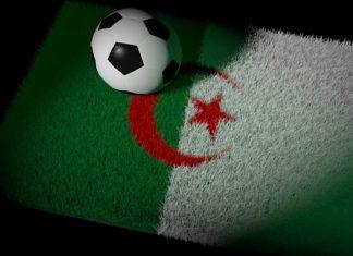 algérie football