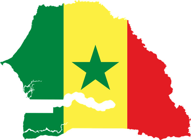 foot Sénégal