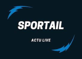 Sportail actualité sportive