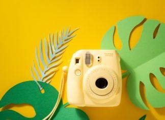 caméra pour enfant