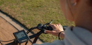 GPS pour vélo