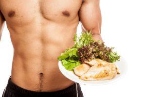 nutrition sportive et saine